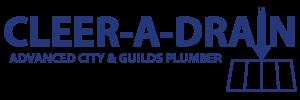 Cleer A Drain Logo
