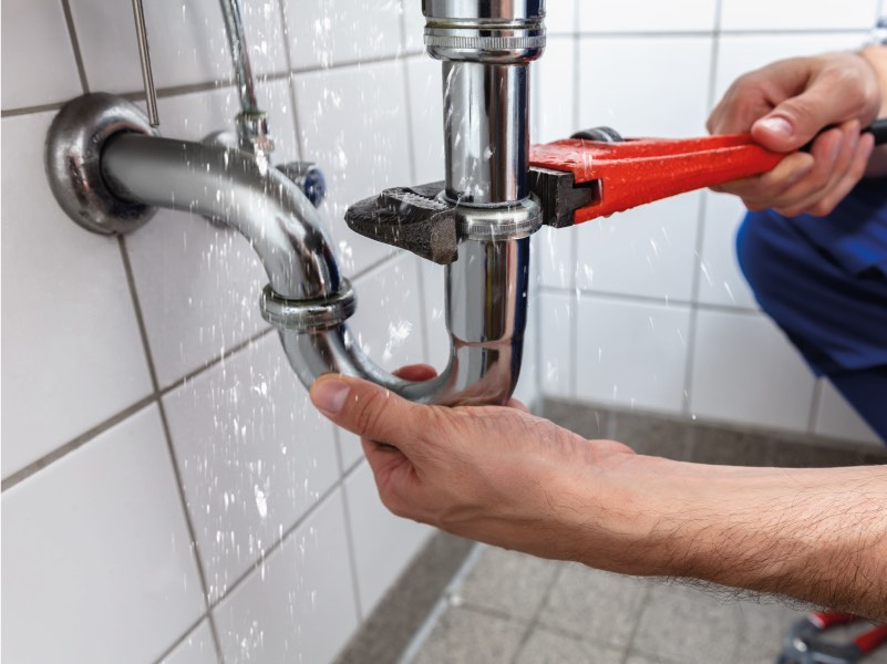 Drain Repair Stockport